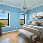 486 Third Street Bedroom 1
