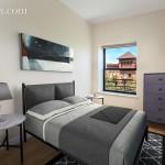 486 Third Street Bedroom 2