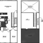 486 Third Street Floorplan