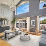 486 Third Street Living Room