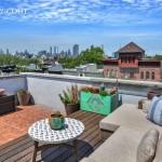 486 Third Street Roof Deck