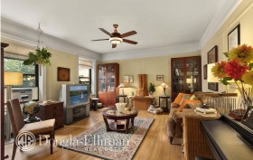 83-10 35th Avenue, jackson heights, co-op, living room