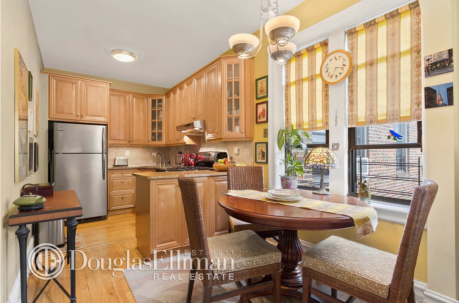 83-10 35th Avenue, jackson heights, co-op, kitchen