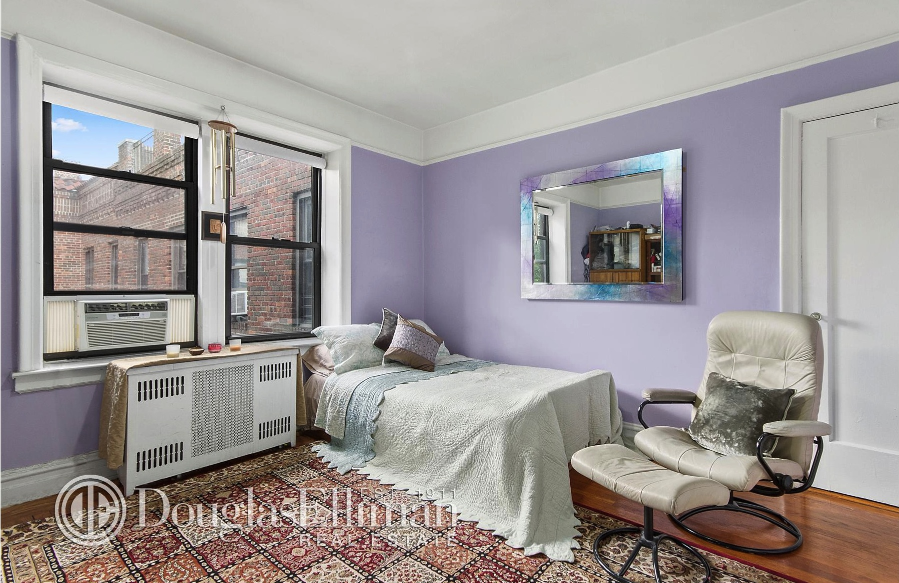 83-10 35th Avenue, jackson heights, co-op, bedroom