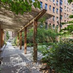83-10 35th Avenue, jackson heights, co-op, courtyard