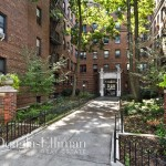 83-10 35th Avenue, jackson heights, co-op, entrance,