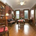 455 37th Street Dining Room