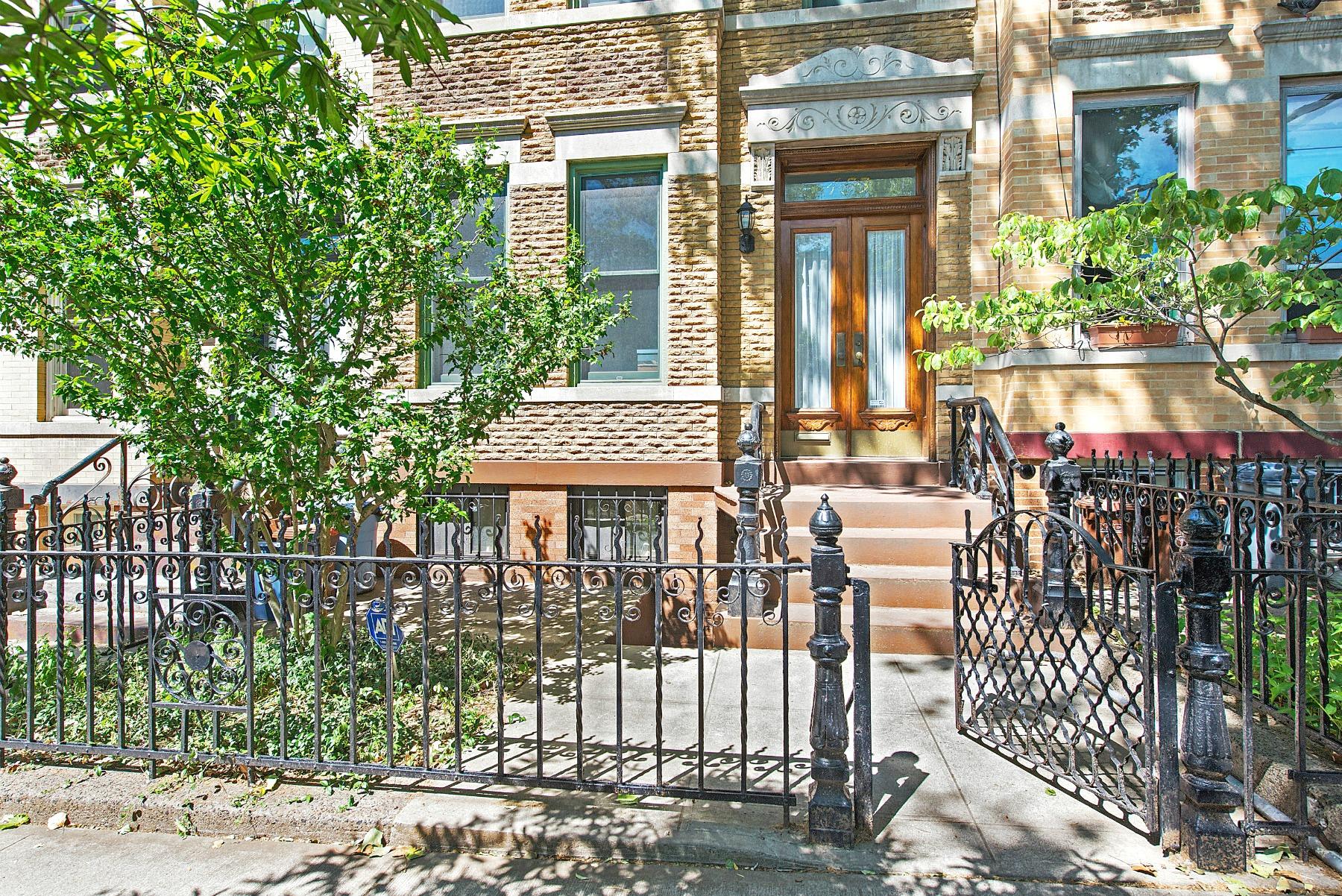 455 37th Street Facade
