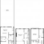 455 37th Street Floorplan