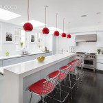 3 East 95th Street, Carhart Mansion, Tamara Mellon, kitchen