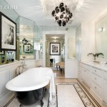 3 East 95th Street, Carhart Mansion, Tamara Mellon, bathroom