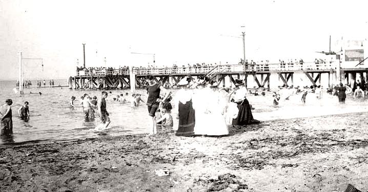 Bowery Bay Beach-2
