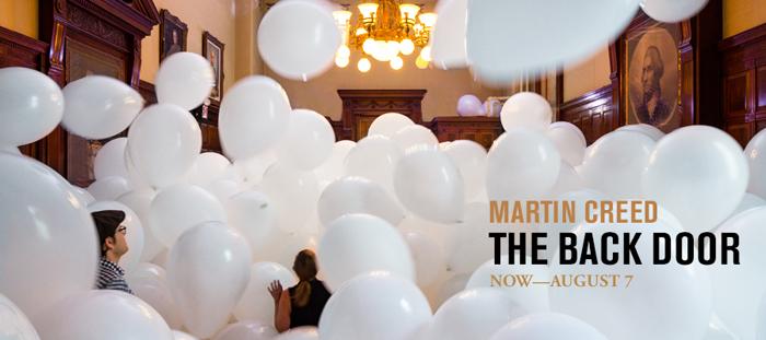 MArtin-creed
