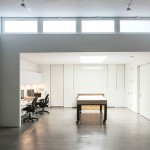 TBD Design Studio, Brooklyn firehouse, converted firehouse, live/work house