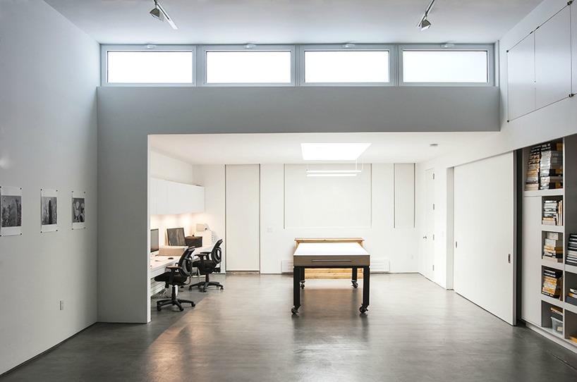 TBD Design Studio Converted a 19th Century Williamsburg