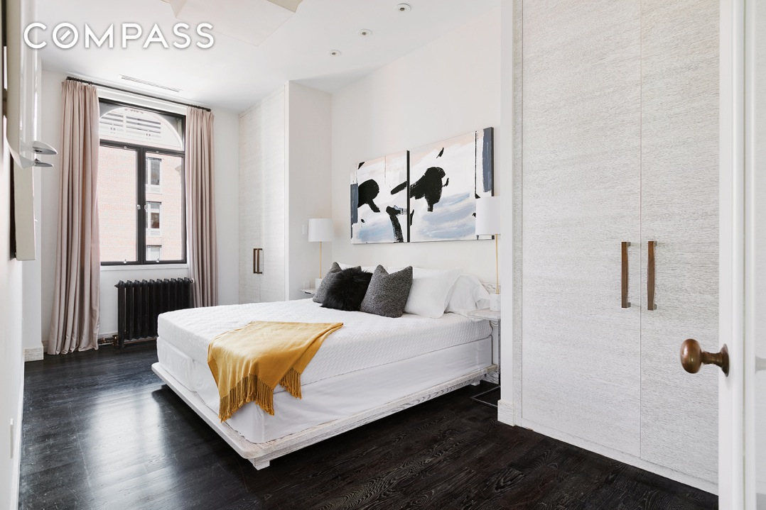 303 Mercer Street Bedroom 1