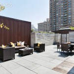 303 Mercer Street Roof Deck