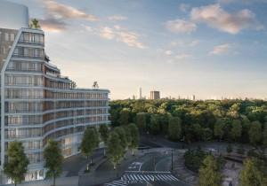 Harlem Condos, Manhattan apartments, NYC luxury, FXFowle