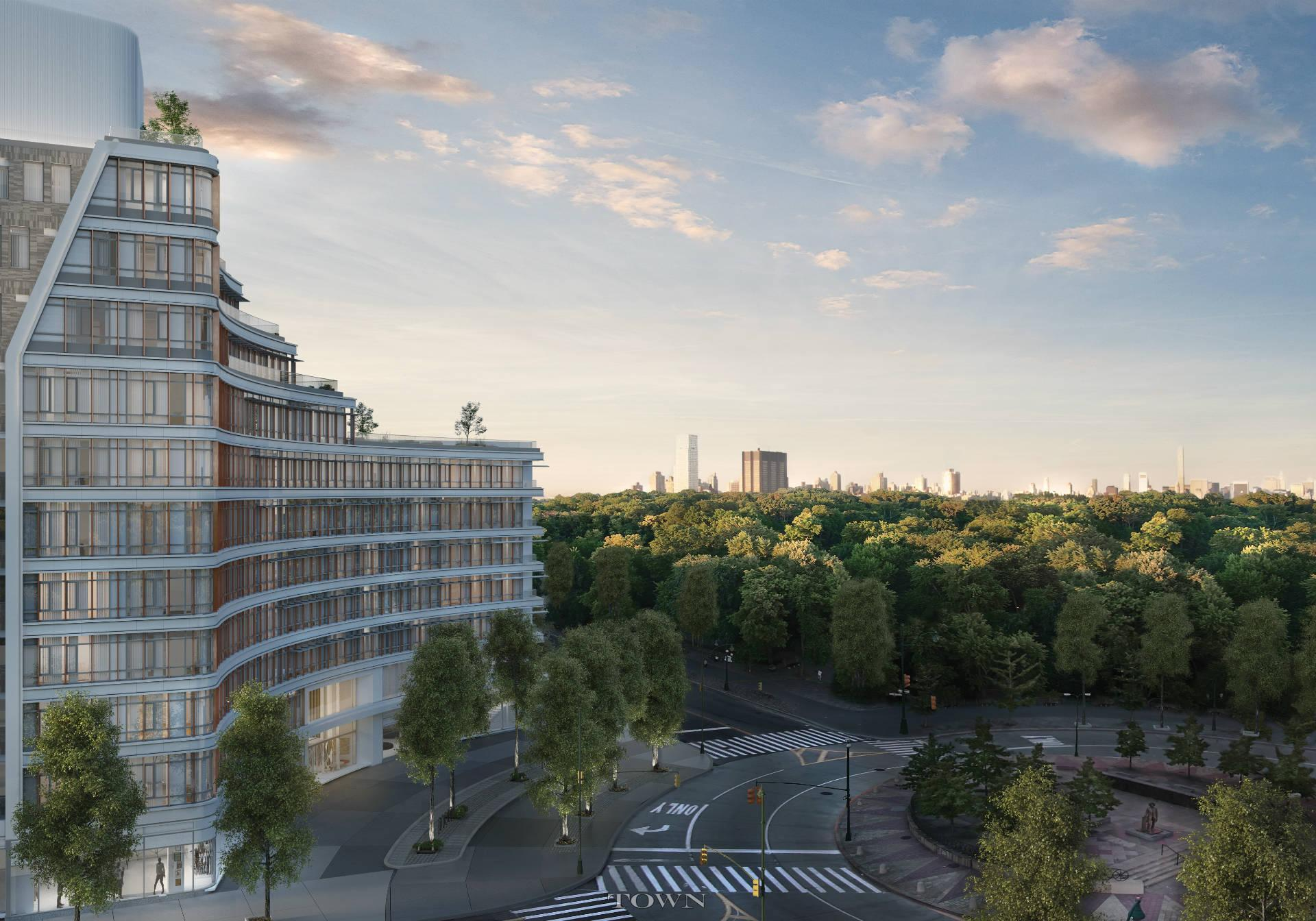 Apply for affordable condos at harlem s circa central park for Real estate nyc apartments