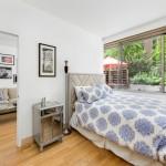 16 West 16th Street Bedroom