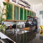 689 Myrtle Avenue, loft, kitchen