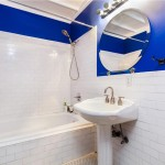 689 Myrtle Avenue, bathroom,