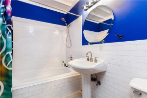 689 Myrtle Avenue, bathroom,