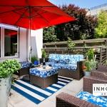 16 Monitor Street, williamsburg, condo, deck, patio, outdoor space