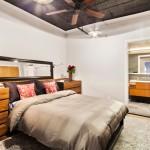 131 West 28th Street Bedroom