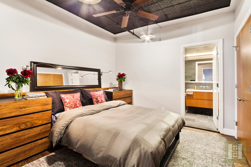 131 West 28th Street Bedroom