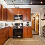 131 West 28th Street Kitchen