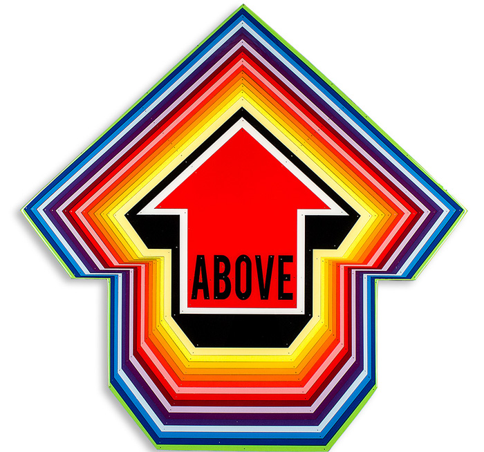 ABove - Spectrum_LARGE-Arrows-FRONT