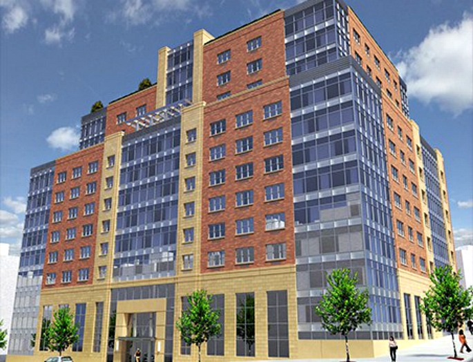 151 Affordable Apartments Up For Grabs Near Yankee Stadium Starting