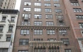 134 West 58th Street, Extell Development, Billionaires' Row