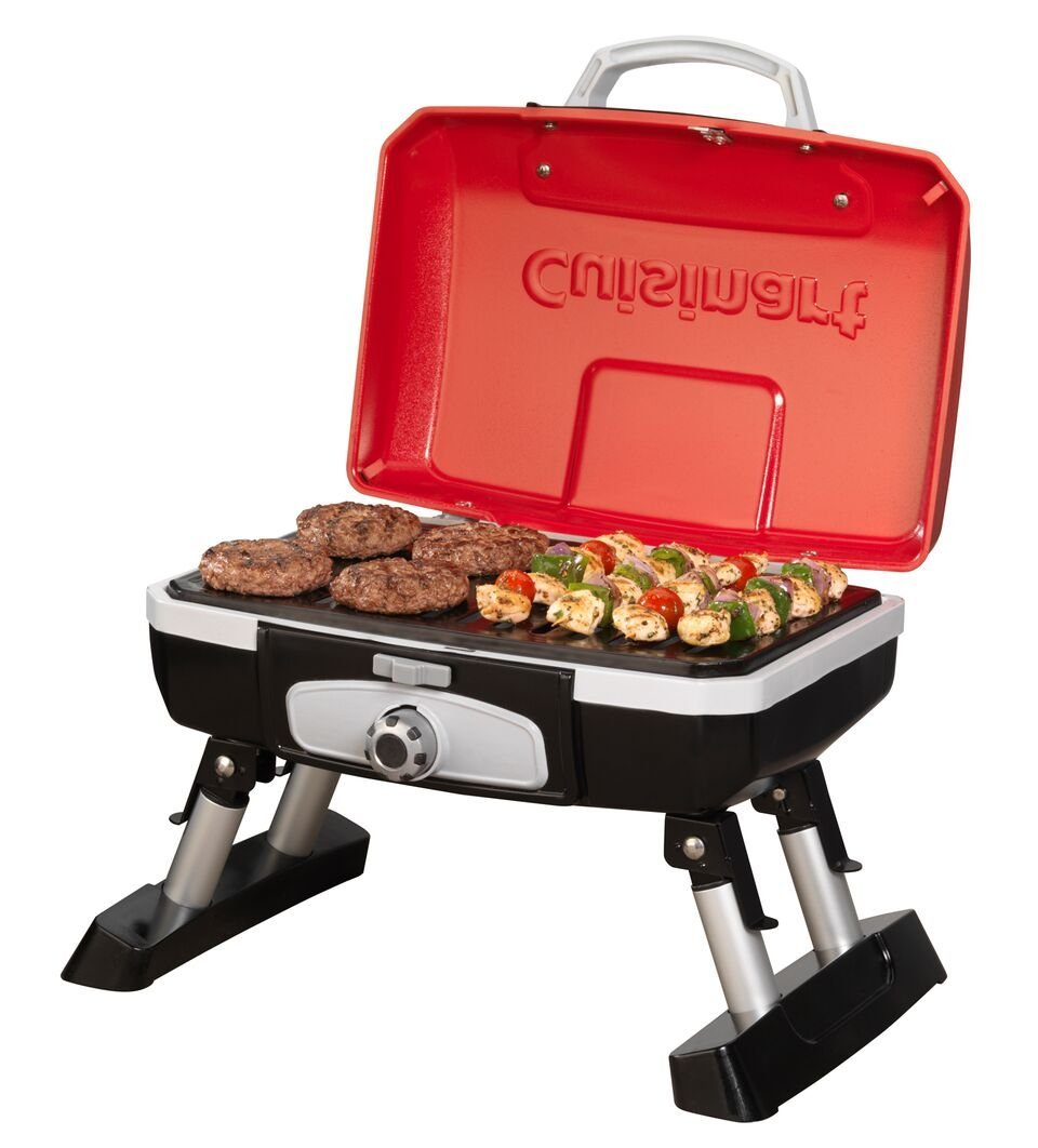 Get Your Grill On Rules Tips And Products For Indoor