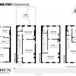41 Bethune Street Floorplan