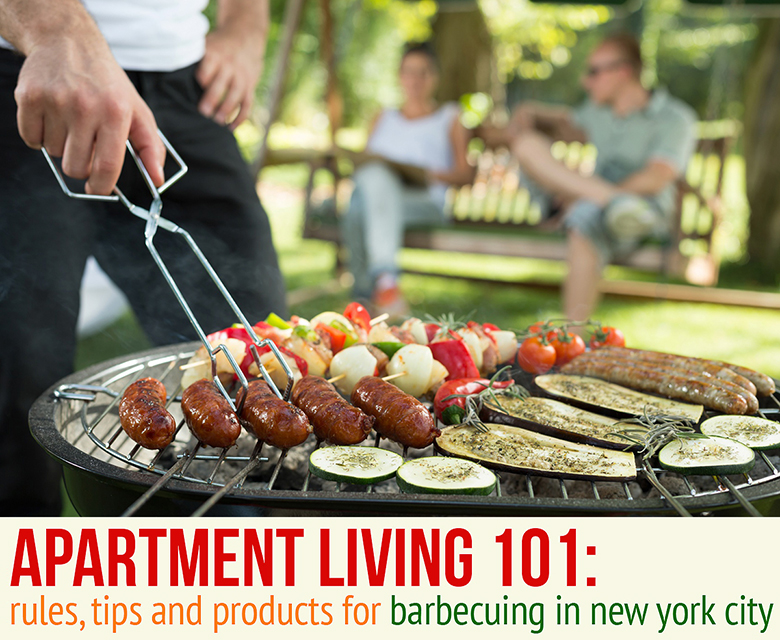 Get Your Grill On: Rules, Tips, and Products for Indoor and ...