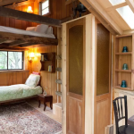 Catskills New York Tiny House Cabin