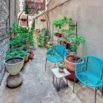 461 West 44th Street, Hell's Kitchen, duplexes
