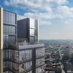 The Ashland, Gotham Organization, no fee rentals Brooklyn, FXFowle, BAM Cultural District