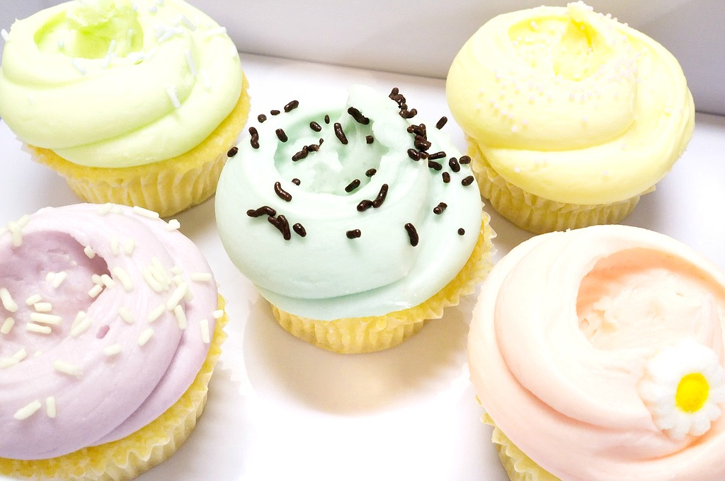 Magnolia Bakery opening new location on Columbus Circle