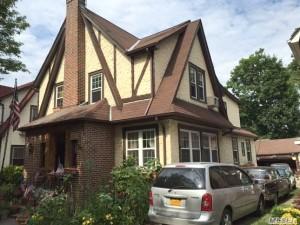 85-15 Wareham Place, Donald Trump childhood home, Jamaica Estates