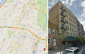 G&M Properties , 100 West 174 Street, 1636-1640 University Avenue, 1167 Stratford Avenue, Bronx affordable housing