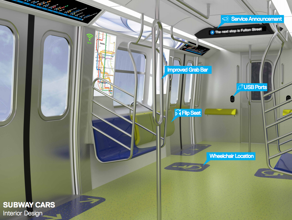 new mta subway designs 2016 6