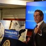 MTA, Governor Cuomo, Penn Station repairs
