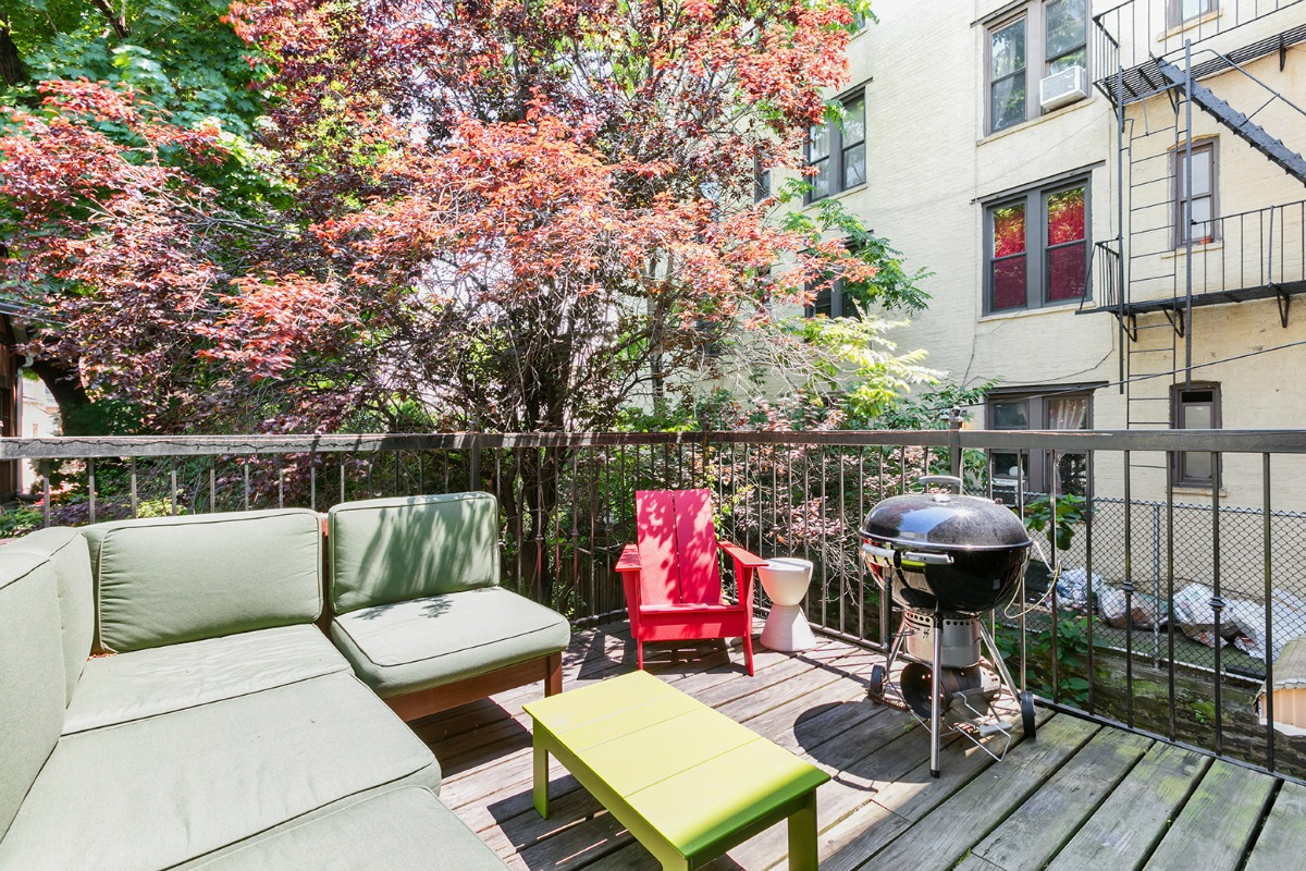 215 East 13th Street Cool Listings Park Slope South Townhouses