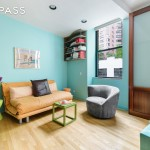 247 West 12th Street, cool listings, west village, co-op