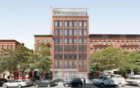 468 Columbus Avenue , bksk architects