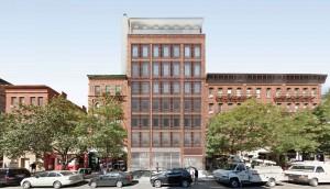 468 Columbus Avenue , bksk architects