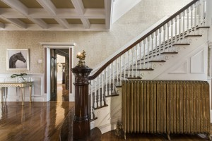 1305 Albermarle Road, Prospect Park South, Michelle Williams, Brooklyn, Brooklyn Townhouse, Historic Home, Townhouses, Record Brooklyn Prices